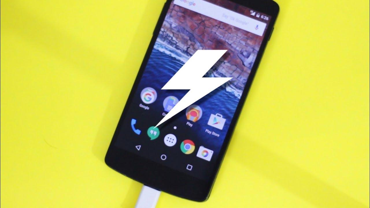 How to Flash ROMs/Root Nexus 5 for beginners! (2017)
