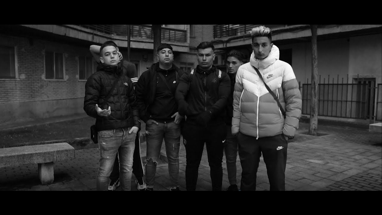 Ang x Kris Ice x Lil Dy x Lil Erik - Balkan Drill (Official Video)