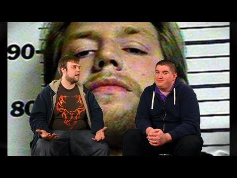 Jack Swagger DUI, Hall of Fame 2013