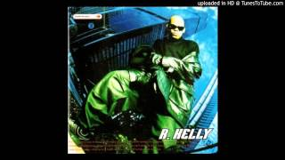 R. Kelly - You Remind Me Of Something Screwed & Chopped