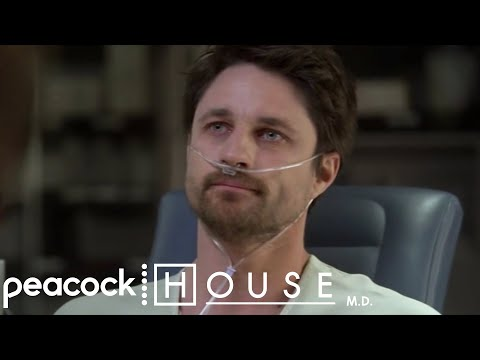 A Game Of Pain | House M.D.