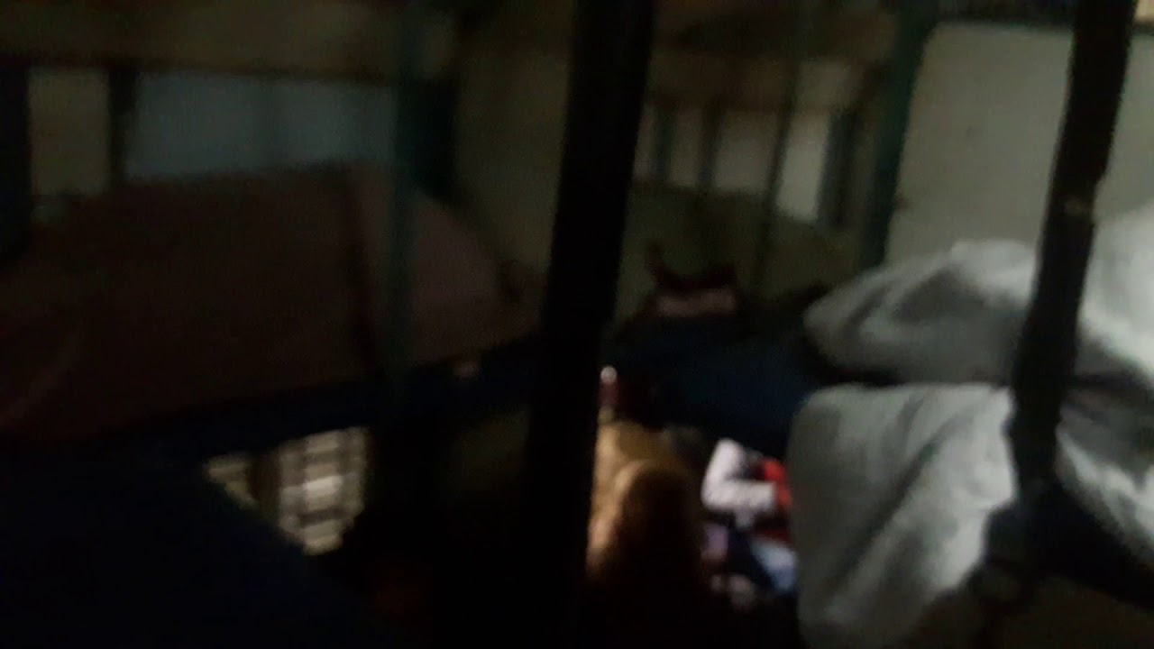 Train gay video