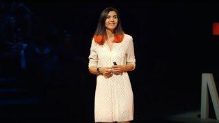 Revelando estereotipos que no nos representan | Yolanda Domínguez | TEDxMadrid