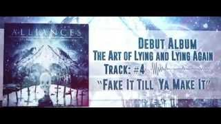 Play Video 'Alliances - The Art Of Lying And Lying Again [FULL'