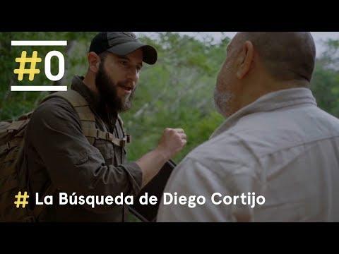 2. La Búsqueda de Diego Cortijo: Chichén Itzá, al otro lado de la realidad maya - Xibalbá