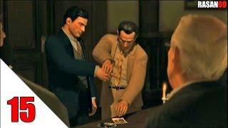 Mafia 2 [PC] walkthrough part 15 (Chapter 9, 2/2)