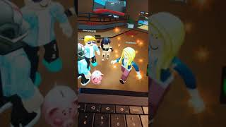 First vid ever roblox some movie star planet