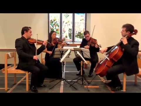 Mr Brightside - Northern String Quartet