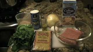 Quick Italian Wedding Soup Recipe (funny)