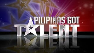 Pilipinas Got Talent Season 5 Auditions Legendary Fire Artist Fire Dancers 1