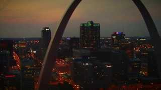 Three Sixty Rooftop ~ Nightlife in Missouri