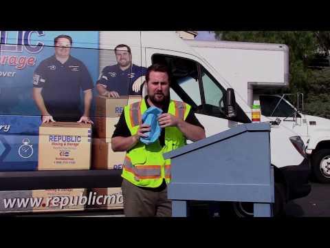 Yard Dispatch: Republic Moving