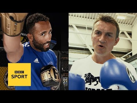 Floyd Mayweather v Conor McGregor: The fighters' styles explained - BBC Sport