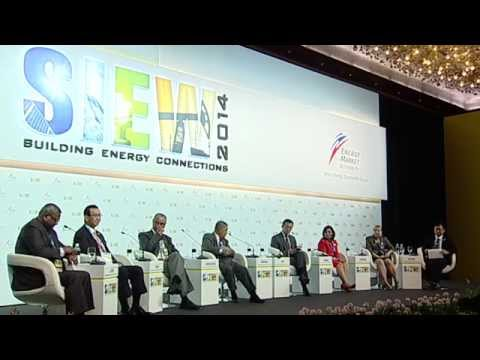 SES Session 1: Shaping Asia's Energy Connections (Full-length)