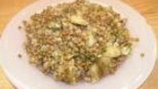 Гречневая каша с грибами - видео рецепт(Видео рецепт приготовления гречневой каши с грибами в посуде Цептер (Zepter). Подписка на новые рецепты: http://goo...., 2009-06-05T08:46:27.000Z)