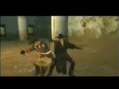 OF PS2 BAIXAR THE SHADOW ZORRO