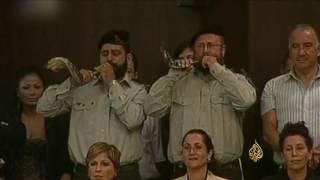 لماذا شاركت دول عربية بجنازة بيريز؟