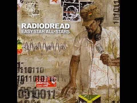 Easy Star All-Stars - Electioneering