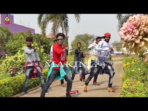 New Santali Album BASKET BALL  Making Video Mp4