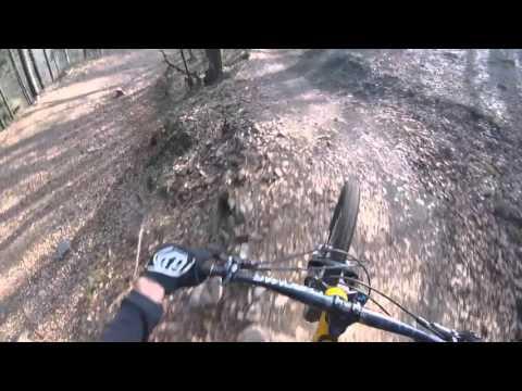 Eggberg Trail POV