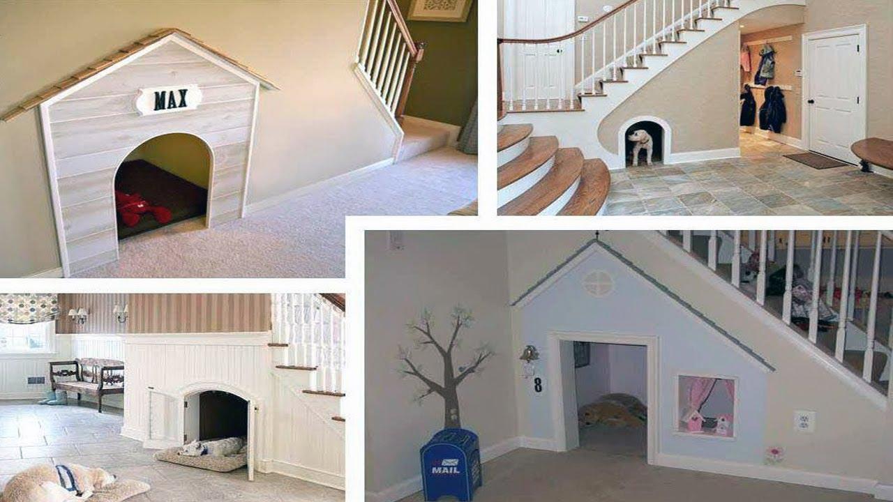 Indoor Dog Houses Ideas On Pinterest