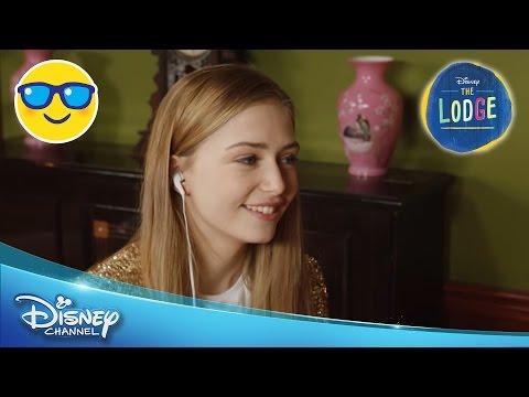 The Lodge - Przyszły chłopak? Oglądaj tylko w Disney Channel!