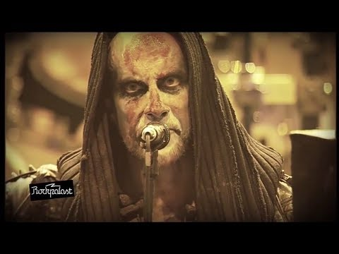 Behemoth   Rock Hard Festival 2017 Full Show HD