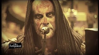 Behemoth - Live Rock Hard Festival 2017 (Full Show HD)