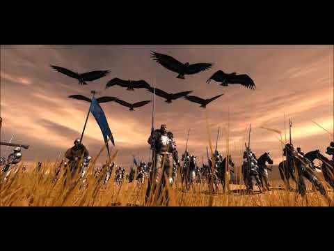 Kingdom Under Fire: The Crusaders Nymphbarren  