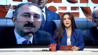 GECE HABERLERİ 25 12 2017