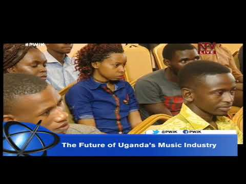 PWJK: The Future of Uganda's Music Industry