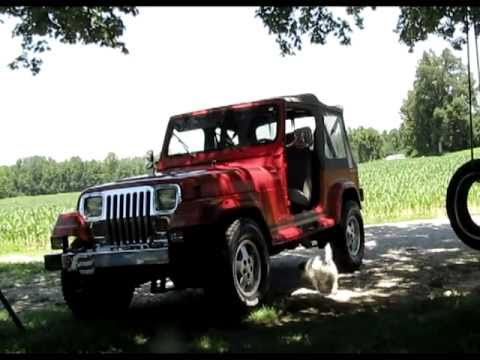 1989 Jeep Wrangler Doors Off - Doors On So Easy Even I can do it. & 1989 Jeep Wrangler Doors Off - Doors On So Easy Even I can do it ... Pezcame.Com
