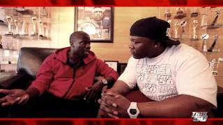 Thisis50 Comedy - Jack Thriller Interviews Kevin Hart