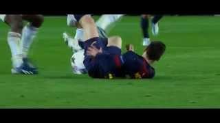 Lionel messi-dribbling skills 2012-13 part 1 hd