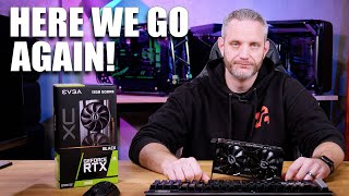 My SALTY Review of the NVIDIA RTX 3060...