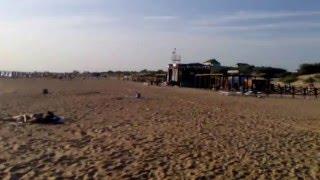 Витязево. Анапа. Пляж(Летний отдых в Анапе., 2015-08-23T18:28:14.000Z)