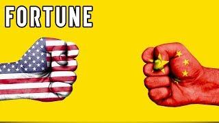 U.S. vs. China: A Trade War Timeline I Fortune