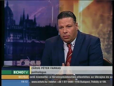 Széthullás határán az MSZP? - Echo Tv