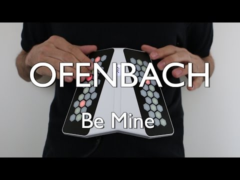 Ofenbach - Be Mine - dualo du-touch S cover