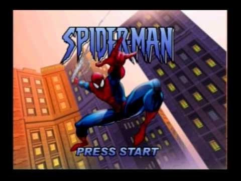 PSX Longplay [229] Spider-Man