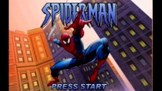 PSX Longplay [229] Spider-Man