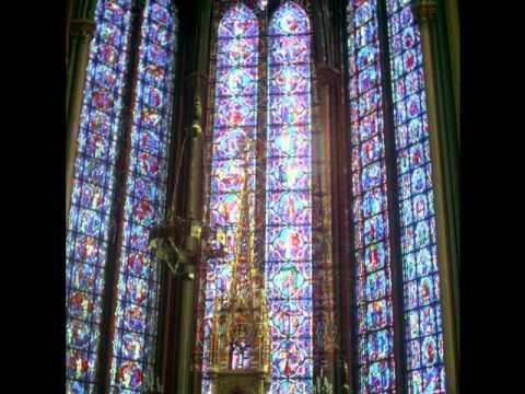 Cathédrale gothique d'Amiens (France) Patrimoine mondial de l'Unesco