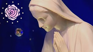 Aparición de la Virgen María - 01/12/2017 (EN VIVO)