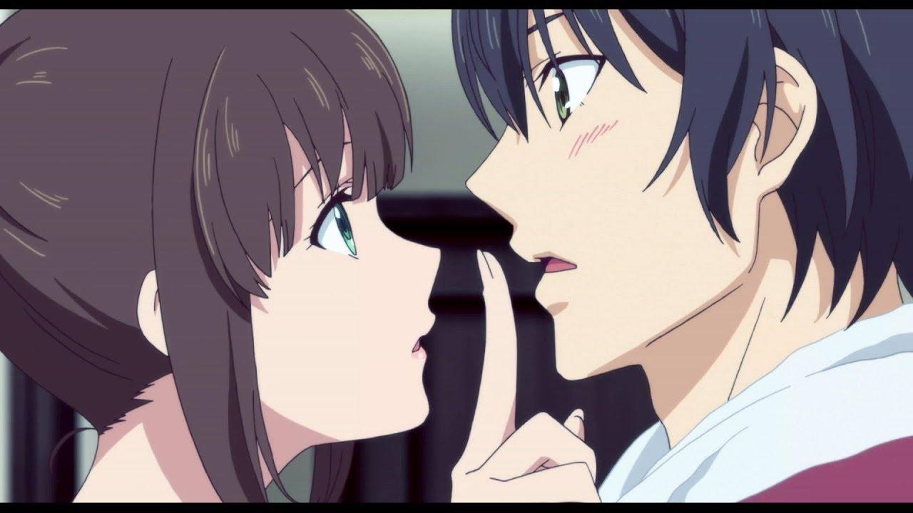 Top 10 Best High Schoolromance Anime Where Popular Girl