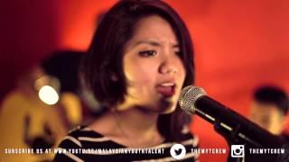 Syuhada Najuwa - Rude | Acoustic Ver. #KolaboMYT