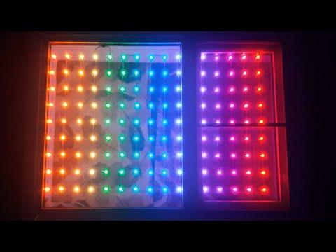 Светодиодная гирлянда на Arduino от AlexGyver 🎄