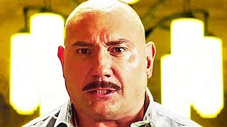 IP MAN LEGACY: MASTER Z Bande Annonce (2019) Dave Bautista, Film HD