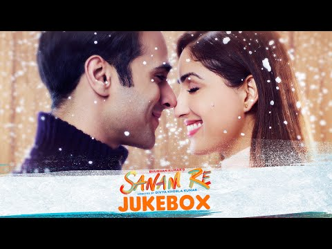 'SANAM RE' Songs | JUKEBOX | Pulkit Samrat, Yami Gautam, Divya Khosla Kumar | T-Series thumbnail