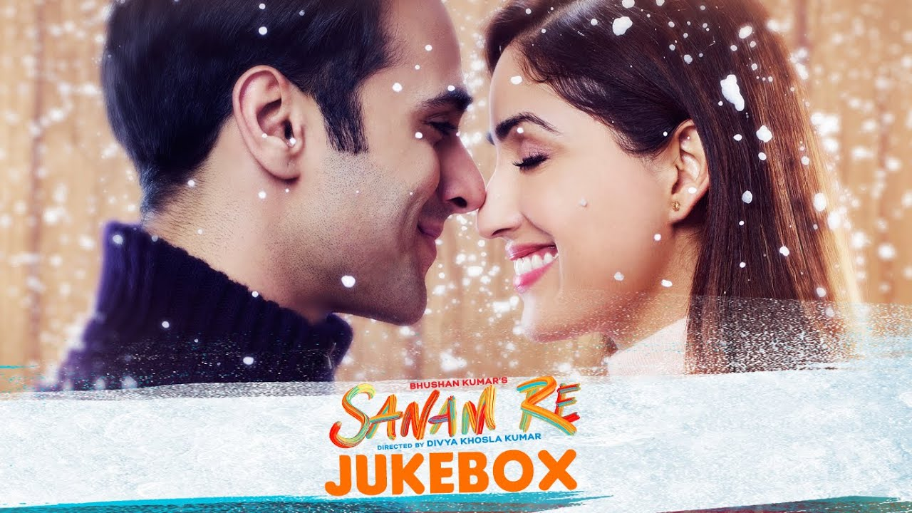 all songs of sanam re movie song
