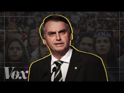 Why this far-right candidate could win Brazil's election